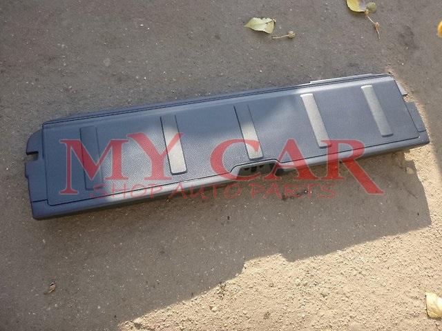 Обшивка багажной двери нижняя Mitsubishi Outlander XL 2006